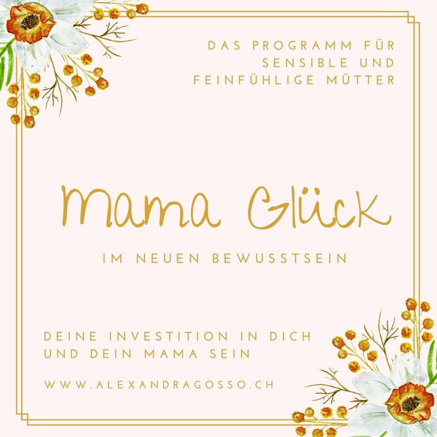 MamaGlück